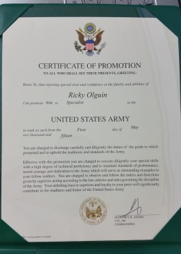 SPC waiver Promotion